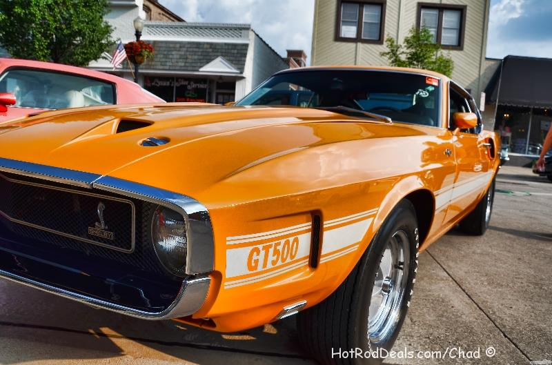 Various photos from the Downers Grove cruise night on 6/7/2013.