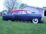 1952 Chevrolet Styline