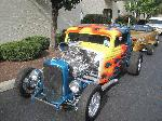 8 -10 -12 Friday Night Cruise Night