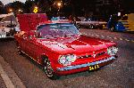 Lombard Cruise Night 7-14-12