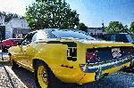 Downers Grove Cruise Night 08-16-2013