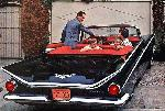 1959 Buick 2 Door Convertible