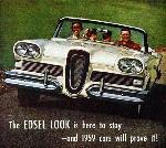 1959 Edsel Citation