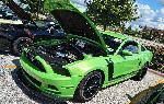 Labor Day Car Show 09-02-2013
