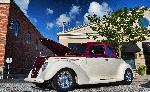 Plainfield Cruise Night 07-16-2013