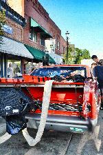 Plainfield Cruise Night 08-13-2013