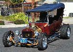 1923 Ford Hot Rod $11,500.00