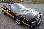 1987 Chevrolet Camaro IROC Z $7,000.00