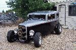1932 Ford Tudor Sedan $32,000.00