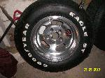 Wheels & Tires For Sale $475.00