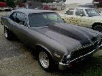 1970 Chevrolet nova $10,000.00