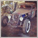 1945 Used ford $12,000.00