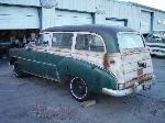 1952 Chevrolet Tin Woody $4,500.00