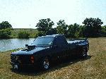 Show Truck