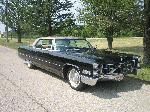1966 Used Coupe DeVille $16,000.00
