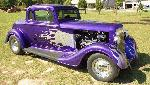 1934 Used Plymouth Coupe $40,000.00