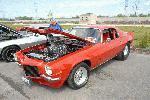 1970 Pro Street Camaro