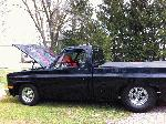 1987 Chevrolet truck $20,000.00