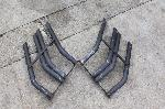 SBC Zoomie Headers Hot Rod/Rat Rod $200.00