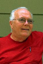 Ron Brickman