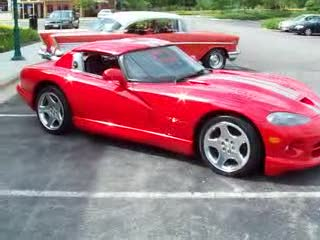 1999 Dodge Viper RT/10   For Sale from: