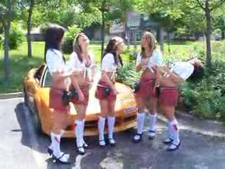 Add Comment To: Hi, I'm...  and welcome to the Tilted Kilt Car Show in Woodridge Illinois