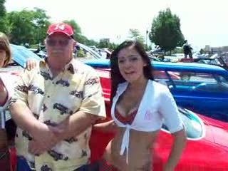 Come on out to the Tilted Kilt Car show! from:DotComd