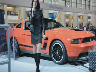 2012 Ford Mustang Boss 302 Dyno Run 2 from:Chad